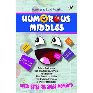 Humourous Middles