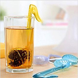 Music Note Tea Strainer