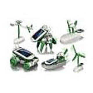 6 in 1 Solar kit- Educational Toy