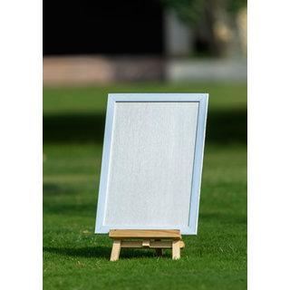 Classic White Frame Size 12x 18