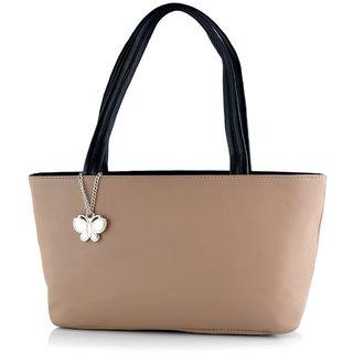 Butterflies Multi Handbag