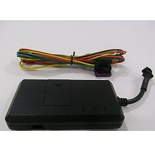 GPS Tracker Real Time Personal/Vehicle/Car Tracking Device