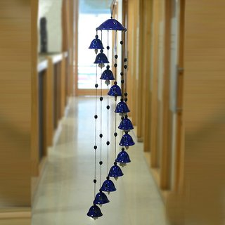 Excusivelane Melodious Sound Ceramic Wind Chimes