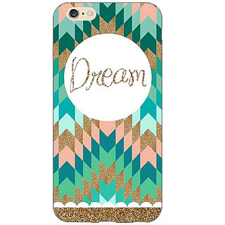 EYP Dream Back Cover Case For Apple iPhone 6 Plus 170095