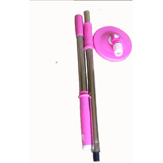 AFFIS Premium Mop pole with Head Plate