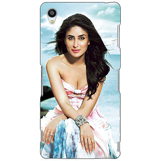 EYP Bollywood Superstar Kareena Kapoor Back Cover Case For Sony Xperia Z3 261047