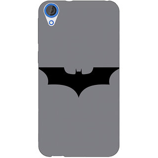 EYP Superheroes Batman Dark knight Back Cover Case For HTC Desire 820 Dual Sim 300018
