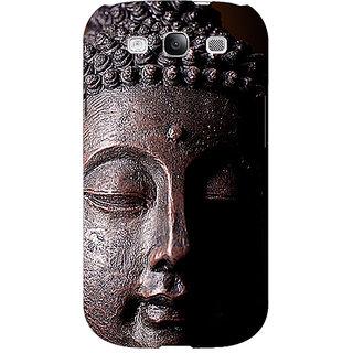 EYP Gautam Buddha Back Cover Case For Samsung Galaxy S3 51285