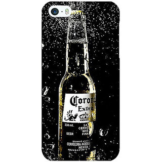 EYP Corona Beer Back Cover Case For Apple iPhone 5 21232