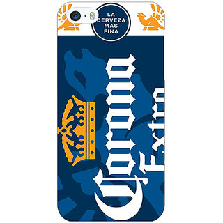 EYP Corona Beer Back Cover Case For Apple iPhone 5 21249