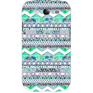 EYP Aztec Girly Tribal Back Cover Case For Samsung Galaxy S3 Neo 340100