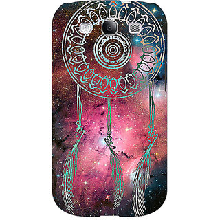 EYP Dream Catcher  Back Cover Case For Samsung Galaxy S3 Neo 340193