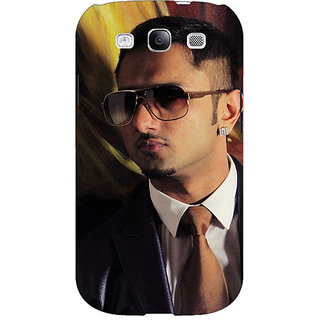 EYP Bollywood Superstar Honey Singh Back Cover Case For Samsung Galaxy S3 51184