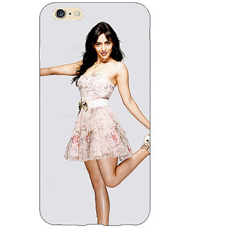 EYP Bollywood Superstar Neha Sharma Back Cover Case For Apple iPhone 6 Plus 171059