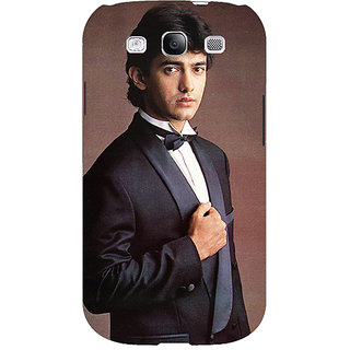 EYP Bollywood Superstar Aamir Khan Back Cover Case For Samsung Galaxy S3 Neo 340936