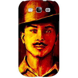 EYP Bollywood Superstar Bhagat Singh Back Cover Case For Samsung Galaxy S3 Neo 341094