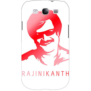 EYP Rajni Rajanikant Back Cover Case For Samsung Galaxy S3 Neo 341493