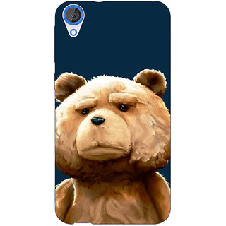 EYP TED Teddy Back Cover Case For HTC Desire 820Q 290491