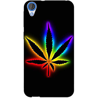 EYP Weed Marijuana Back Cover Case For HTC Desire 820Q 290492