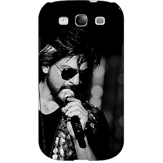 EYP Bollywood Superstar Shahrukh Khan Back Cover Case For Samsung Galaxy S3 Neo GT- I9300I 350904