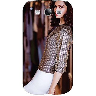 EYP Bollywood Superstar Deepika Padukone Back Cover Case For Samsung Galaxy S3 Neo GT- I9300I 351053