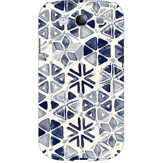 EYP Snow winter Pattern Back Cover Case For Samsung Galaxy S3 Neo GT- I9300I 350278