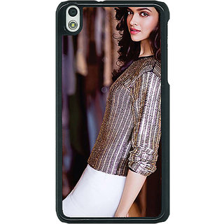 EYP Bollywood Superstar Deepika Padukone Back Cover Case For HTC Desire 816G 401053