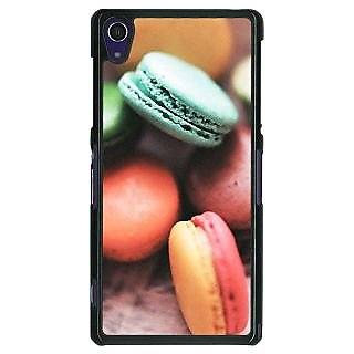 EYP Macaroons Back Cover Case For Sony Xperia Z1