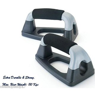 Nivia Push Up Bar Dip Stand