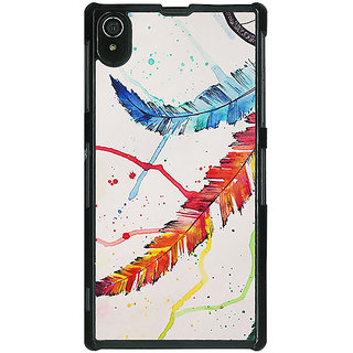 EYP Dream Catcher  Back Cover Case For Sony Xperia Z2