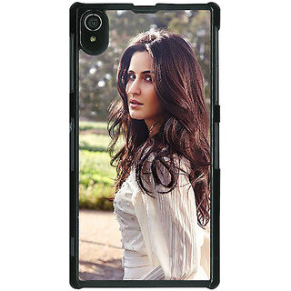 EYP Bollywood Superstar Katrina Kaif Back Cover Case For Sony Xperia Z2