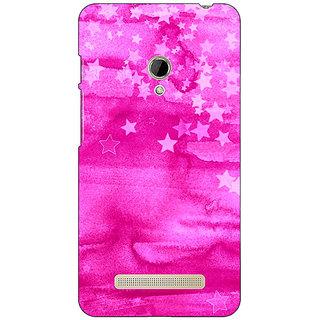 EYP Star Morning Pattern Back Cover Case For Asus Zenfone 5