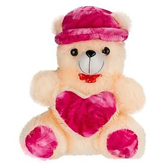 Teddy Bear Pillow Soft Toy