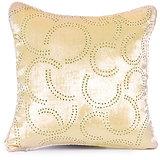 SHANEEL - Off-white Velvet Cushion Cover With Swarovski - Set Of 2