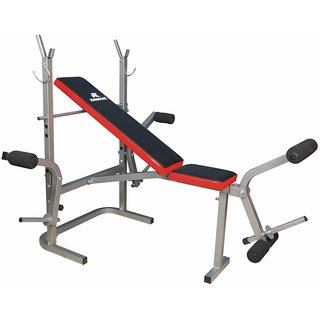 Online kamachi b005 multipurpose weight lifting bench incline decline flat bench press and - Incline and decline bench press ...