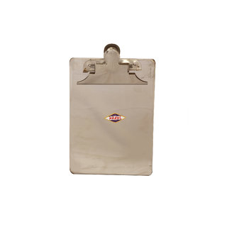 AJANTA STAINLESS STEEL CLIP BOARD