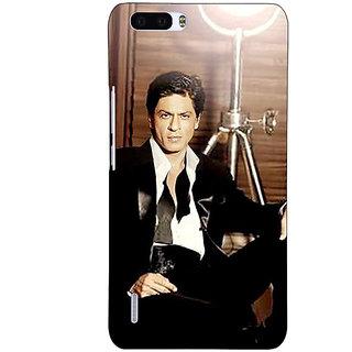 EYP Bollywood Superstar Shahrukh Khan Back Cover Case For Honor 6 Plus
