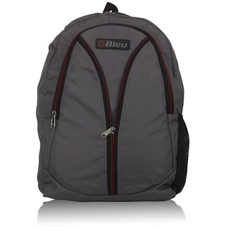 Laptop Bag - Trendy - Grey 423