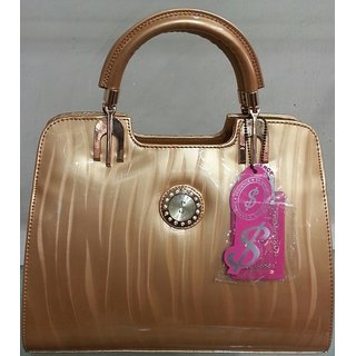 Sequence Golden Purse