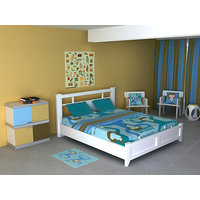 House This Double Comforter (Design 11)