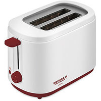 Maharaja Whiteline Pt-100 Pop Up Toaster 2 Slice Primo (Pt 100) Pop-Up Toaster