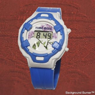 Attractive Wrist Watch For Kids