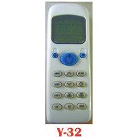 REMOTE SUITABLE FOR VOLTAS/VIDEOCON  AIR CONDITIONERS - 32