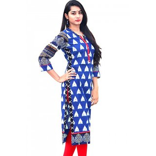 SAI FASHIONS Designer Daily and Party wear kurti/ kurtis