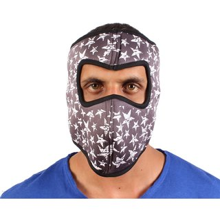Sushito Stylish Biker Face Mask