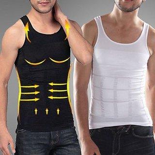 f5bf593810a Buy Being Trendy Men s White Inner   Sleepwear Online   ₹899 from ...