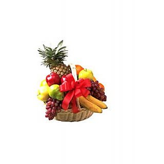 Gifts Valley Fruit Baskets 7 Gift Items