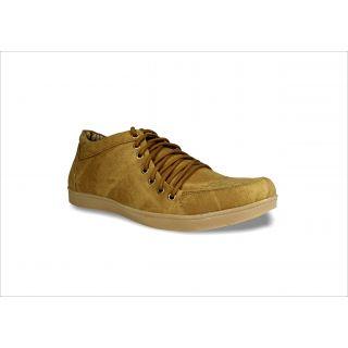 Bacca Bucci MenS  Beige Casual Shoes (BBMB3062E)
