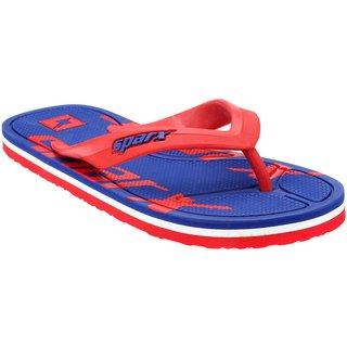 Sparx SFG-2021 Blue Slipper Size 7