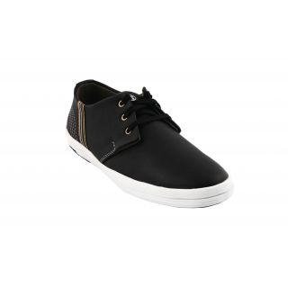 Bacca Bucci MenS  Black Casual Shoes (BBMB3082A)